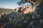 Hammocking in the High Country
